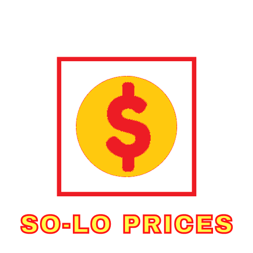 So-lo Prices